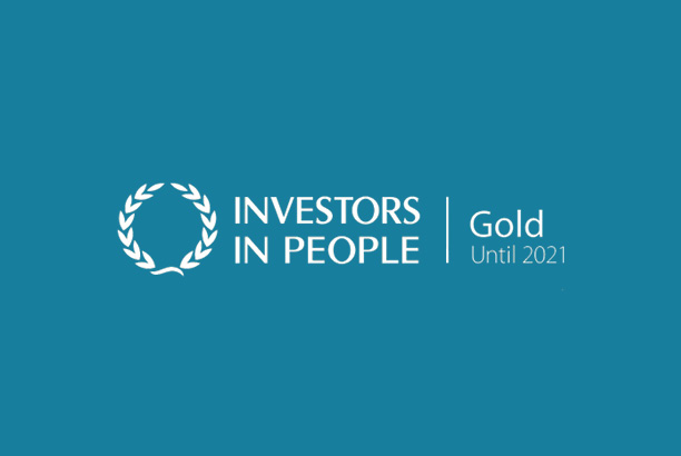 Coplus retains Gold Investors in People Accreditation case sutdy thumbnail image